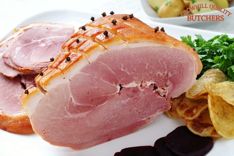GAMMON JOINT 2KG