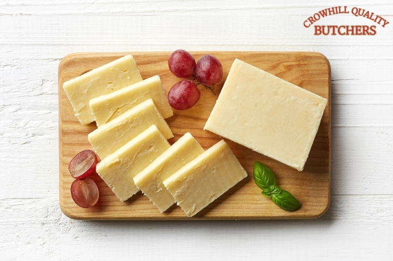 2-5KG MATURE CHEDDAR CHEESE